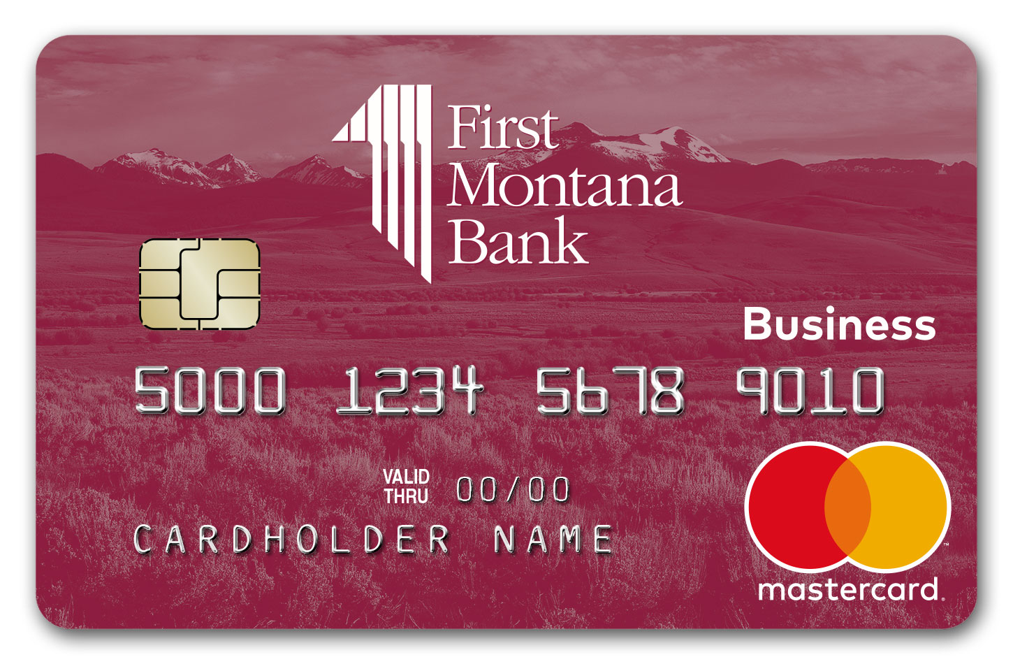 First montana bank mastercard card magicingreecefo Images